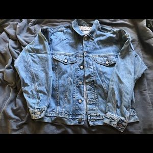 Guess Classic Jean denim Jacket American Cut L